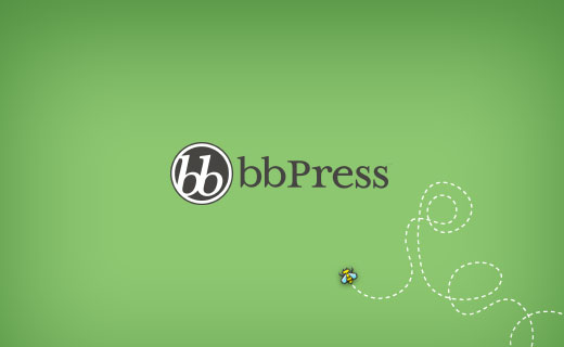 bbpress plugin forum wordpress
