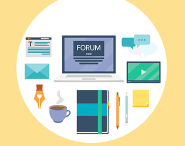 forum wordpress